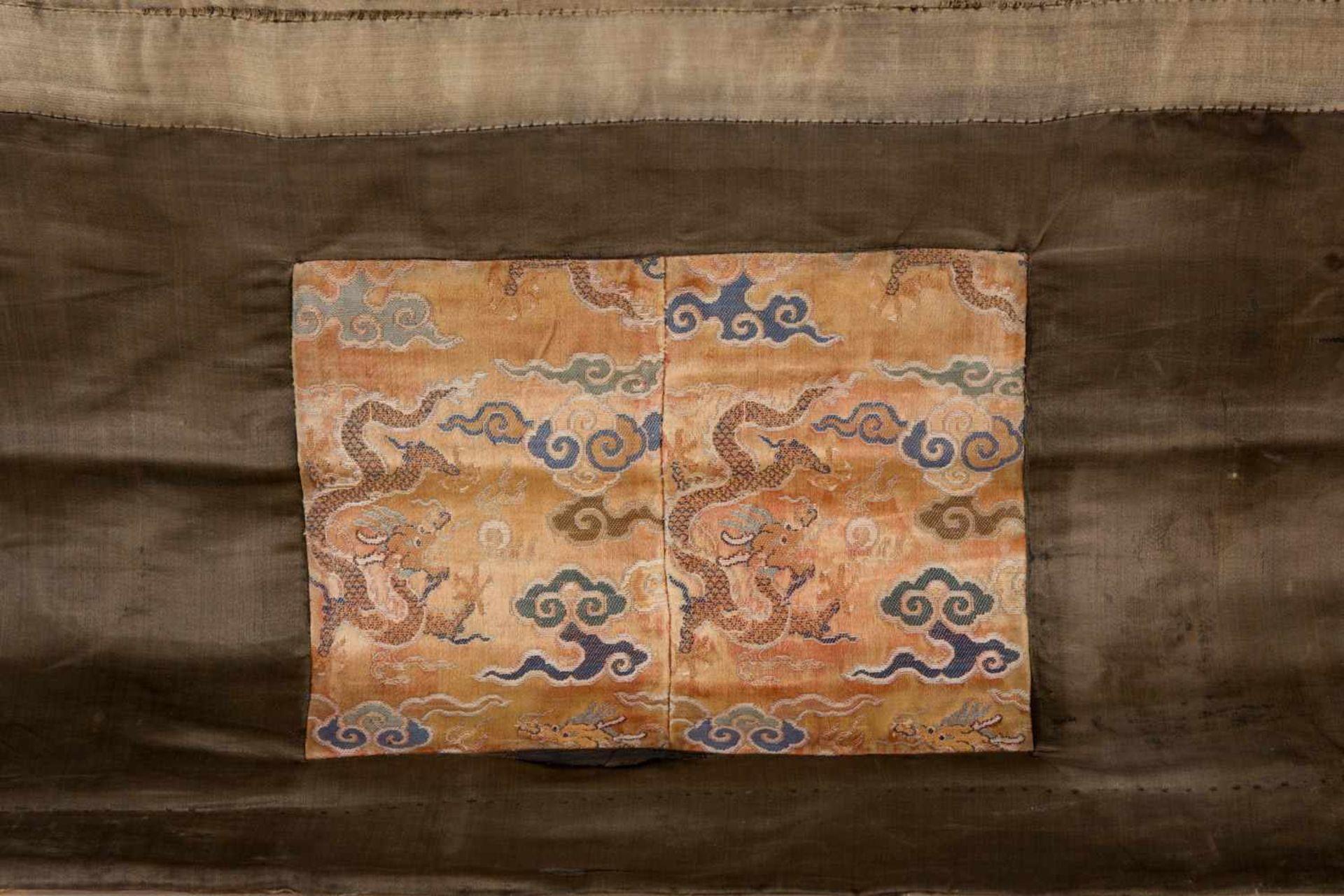 Los 31 - Antiker Serthang Thangka, Seide auf Leinen, Tibet um 1800 Seide auf Leinen, entstanden