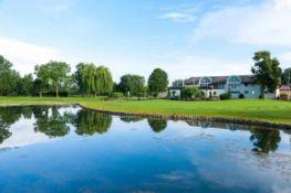 Gutschein über ein 18-Loch Greenfee beim Golfclub Bensheimgültig an Werktagen, Wochenenden und