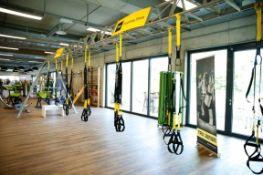2 Gutscheine Lieser Sports Fitness Club in Ludwigshafen für4 Wochen Training - volle Nutzung des