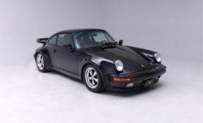 1 Stunde Autofahrt mit Julian Nagelsmann im Porsche 9111 Stunde Mitfahrt in dem privaten Porsche 911