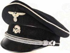 HALFTER FÜR ZUGTIERE, Maultiere oder Esel, braunes Leder, grau lackierte Eisen-Ösen u. -Schließen,