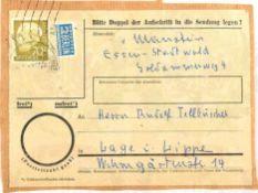 VON MANSTEIN, ERICH, (1887-1973), Generalfeldmarschall u. Oberbefehlshaber der Heeresgruppe Don,