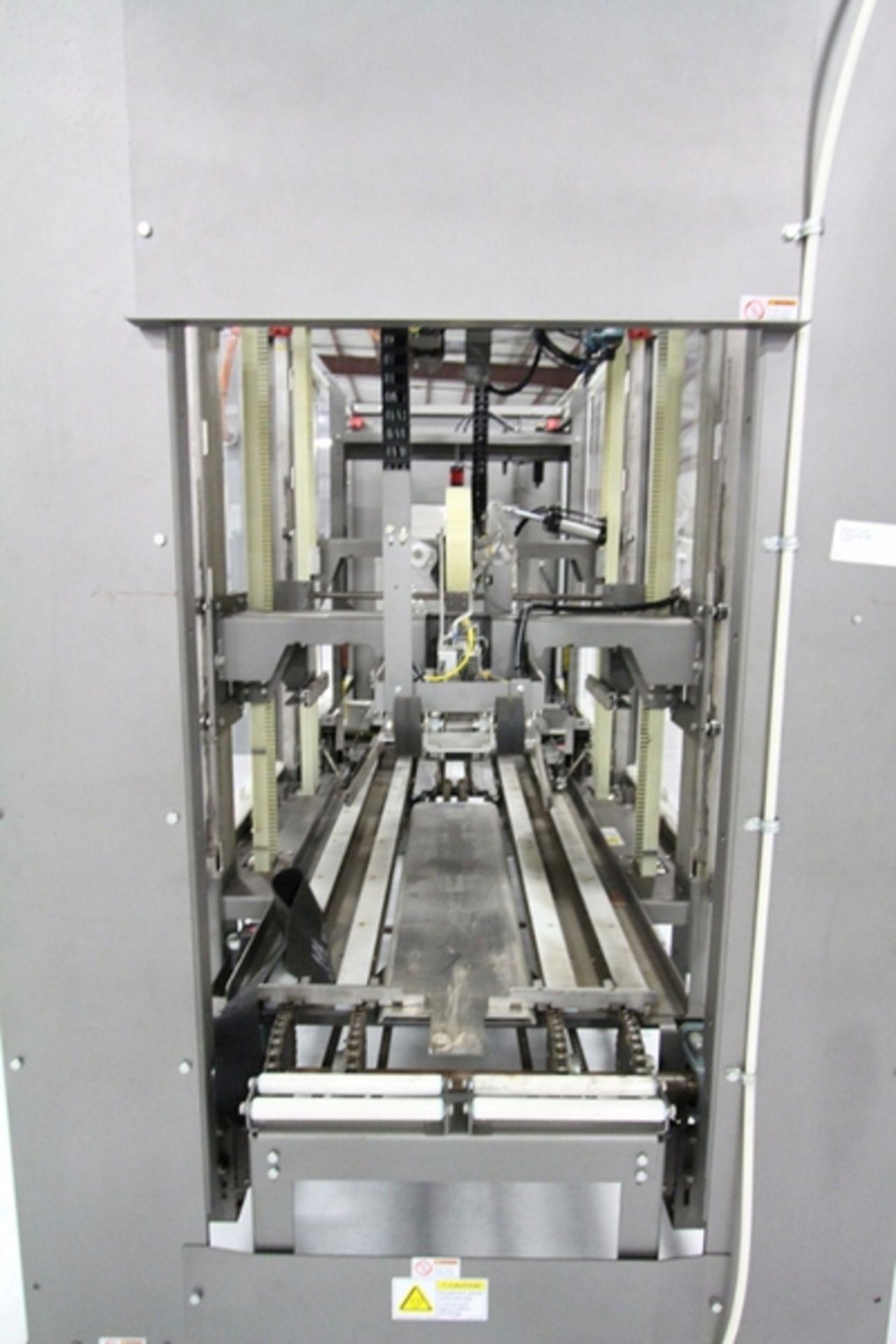 Pearson Random Top Adjustable Case Sealer, Year 2005 - Image 5 of 10