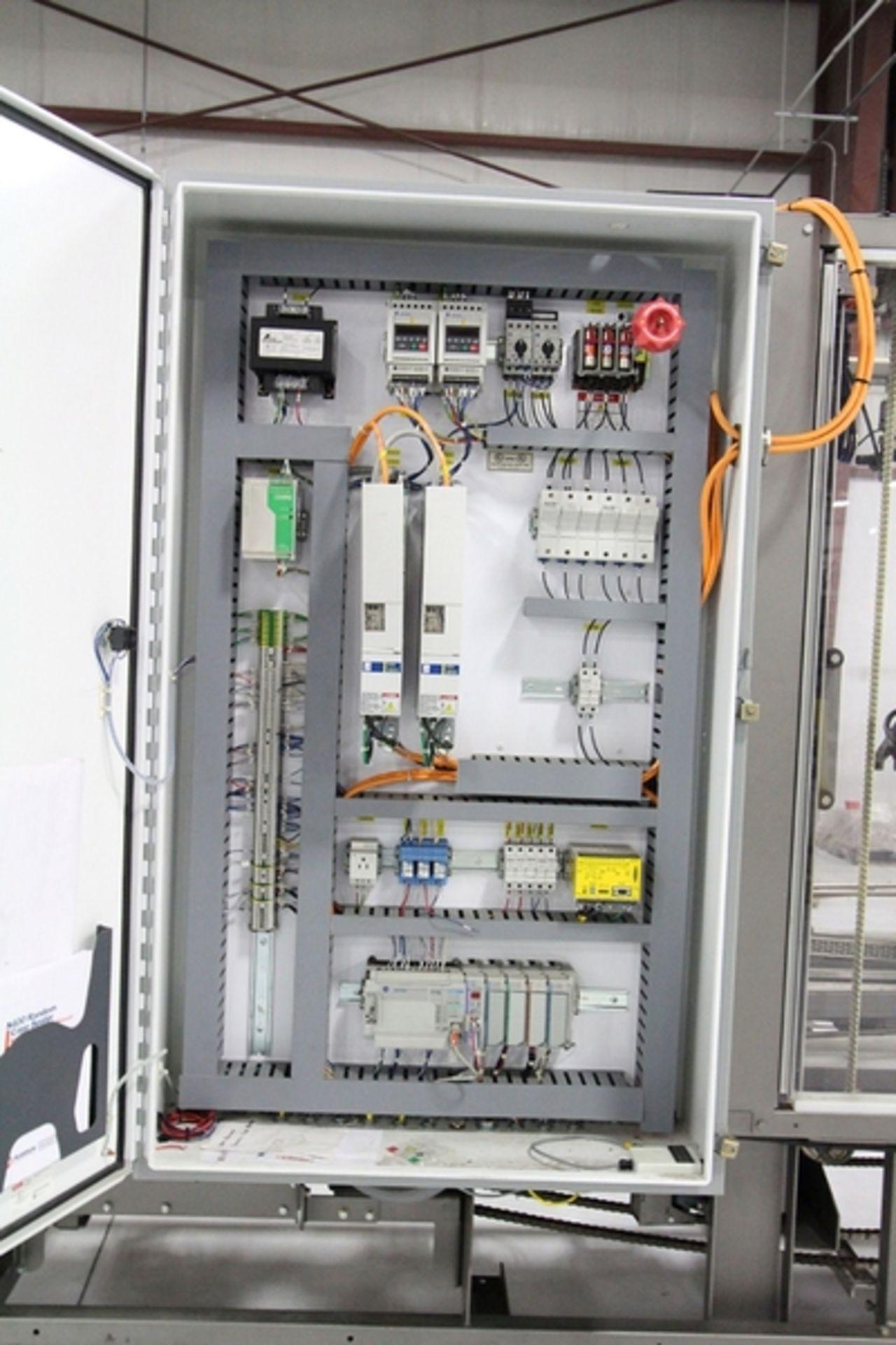 Pearson Random Top Adjustable Case Sealer, Year 2005 - Image 4 of 10