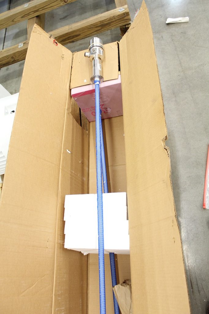 Lot 18 - Endress Hauser CIP Probe New Never Used