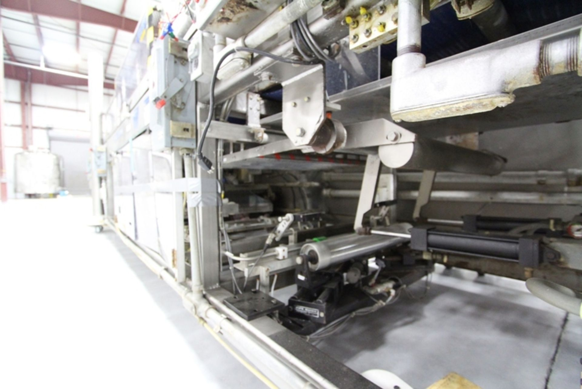 Arpac Shrink Wrapper Bundler with Heat Tunnel - Image 6 of 9