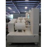 Grasso Ammonia Compressor