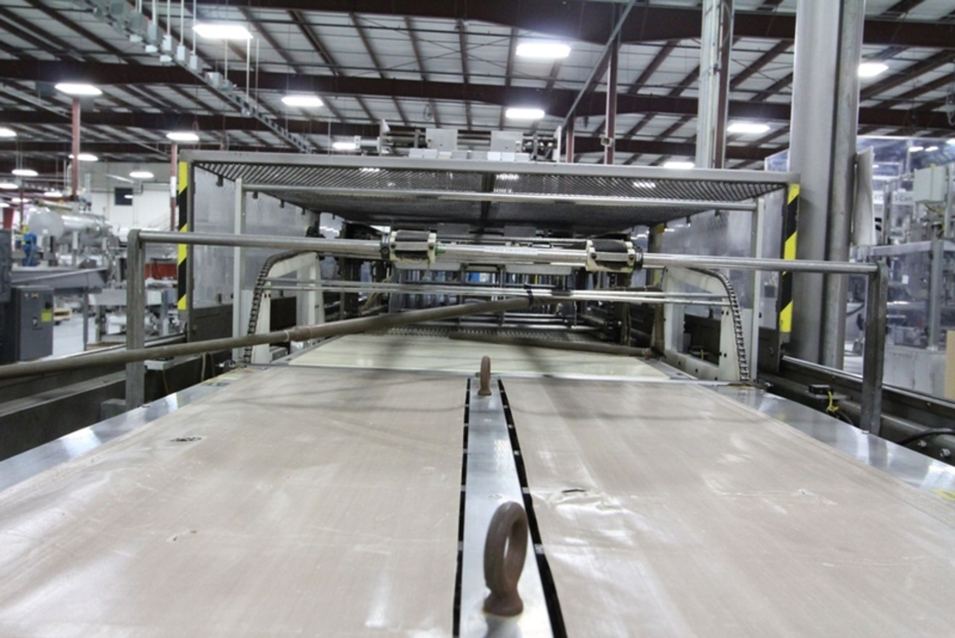 Arpac Shrink Wrapper Bundler with Heat Tunnel - Image 8 of 9