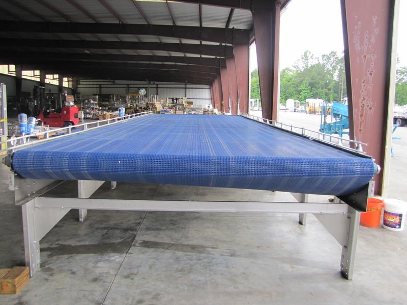 Lot 41 - Ambec 10x30 Accumulation Table