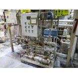 EDO polymer system, subject to bulk bid lot 416A and entirety bid lot 100