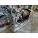 Machine chest pump, Goulds, 3175, 6x8-14, 25 hp, [Asset #70MP07], subject to bulk bid lot 392 and