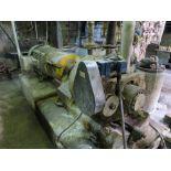 Sprout Waldron/Kopper refiner, model R-20-EM, s/n 83254, 200 hp, [60MX01], subject to bulk bid lot