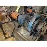 UTM broke pump, Goulds, 3175, 3x6, 25 hp, [Asset #70MP03], subject to bulk bid lot 392 and