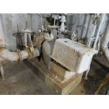 [Lot] Split case white booster & clarified water pumps, various sizes & hp, [Asset #60MP09, 60MP13 &