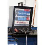 Rocklin moldmender model 912 operation manual