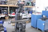 Lot 1 - South Bend 3VH Vertical Milling Machine (missing Parts)