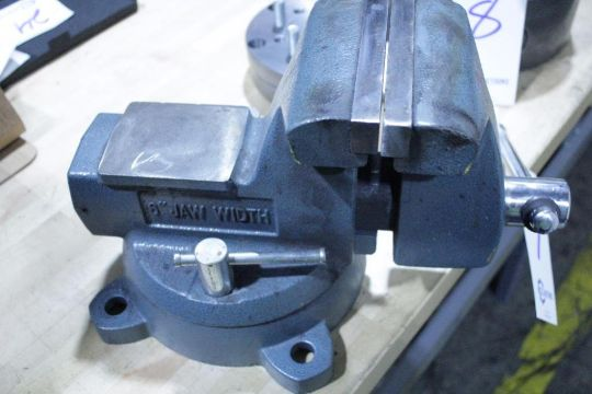 Wilton Bench Vise 160 Manufacturer Wilton Model 6a Size 6 Quot