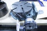 "Lot 9 - Yuasa 550-050 10"" rotary table"