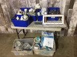 Lot 56 - LOT OF POOL SUPPLIES