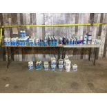 LOT OF POOL SUPPLIES