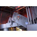 IsoFlex Key S/S Vibratory Conveyor