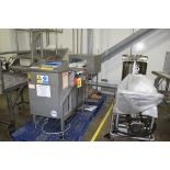 Loma, Model: 7000 Check Weigher with Metal Detector