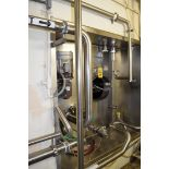 Mueller 50,000 Gallon S/S Refrigerated Silo with Horizontal Agitation, SN: D8325, ***Subject to