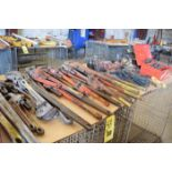 """Assorted Pipe Wrenches, Up to 36"""""""