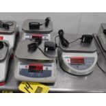 Ohaus Digital Scales, Model: Valor 2000W, and BW Series, Rigging Fee: Please Contact US Rigging