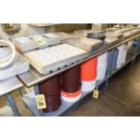 Assorted Plastic Pails and Buckets Rigging Fee $ 10