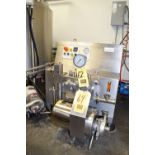 "CFS S/S Clad Pump with 1.5"" x 1.5"" S/S Head, Clamp Type C32-2-1.5/BM.853 NPW82, 3,500 RPM Rigging"