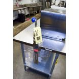 Edlund S/S Can Opener Rigging Fee $ 10
