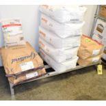 Aluminum Bag Storage Racks Rigging Fee $ 25