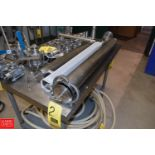 """1.5"""" S/S Online Filter, Clamp Type- Rigging Fee: $20"""