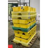 Eagle and Enpac Spill Containment Pallets- Rigging Fee: $25