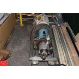 Waukesha Cherry Burrell High Shear Pump, Model SB4, S/N 203215-97- Rigging Fee: $50