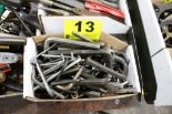 Lot 13 - ASSORTED ALLEN WRENCHES IN BOX