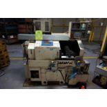 Takamatsu Model MT CNC Lathe 200/220V c/w Transformer (L66)