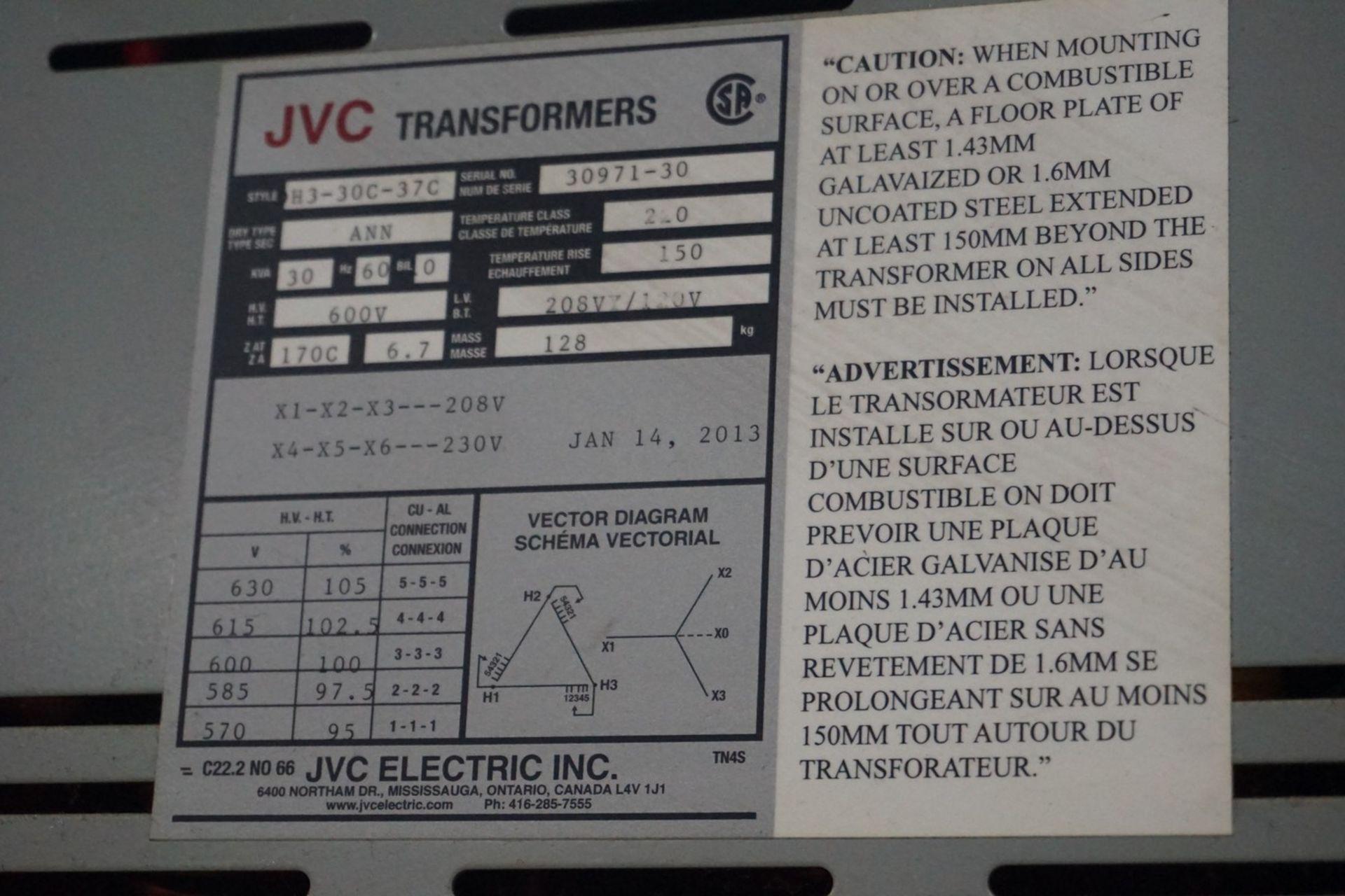 Okuma Model LCC15-2S CNC Lathe 220/240V c/w Chip Conveyor, Transformer - Image 10 of 11