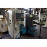 WF Model VAD Vertical Edge Trimming Machine 480V/60Hz c/w Siemens Controller
