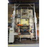 Benelli 400 Ton Straight Side Double Crank Press (P35)