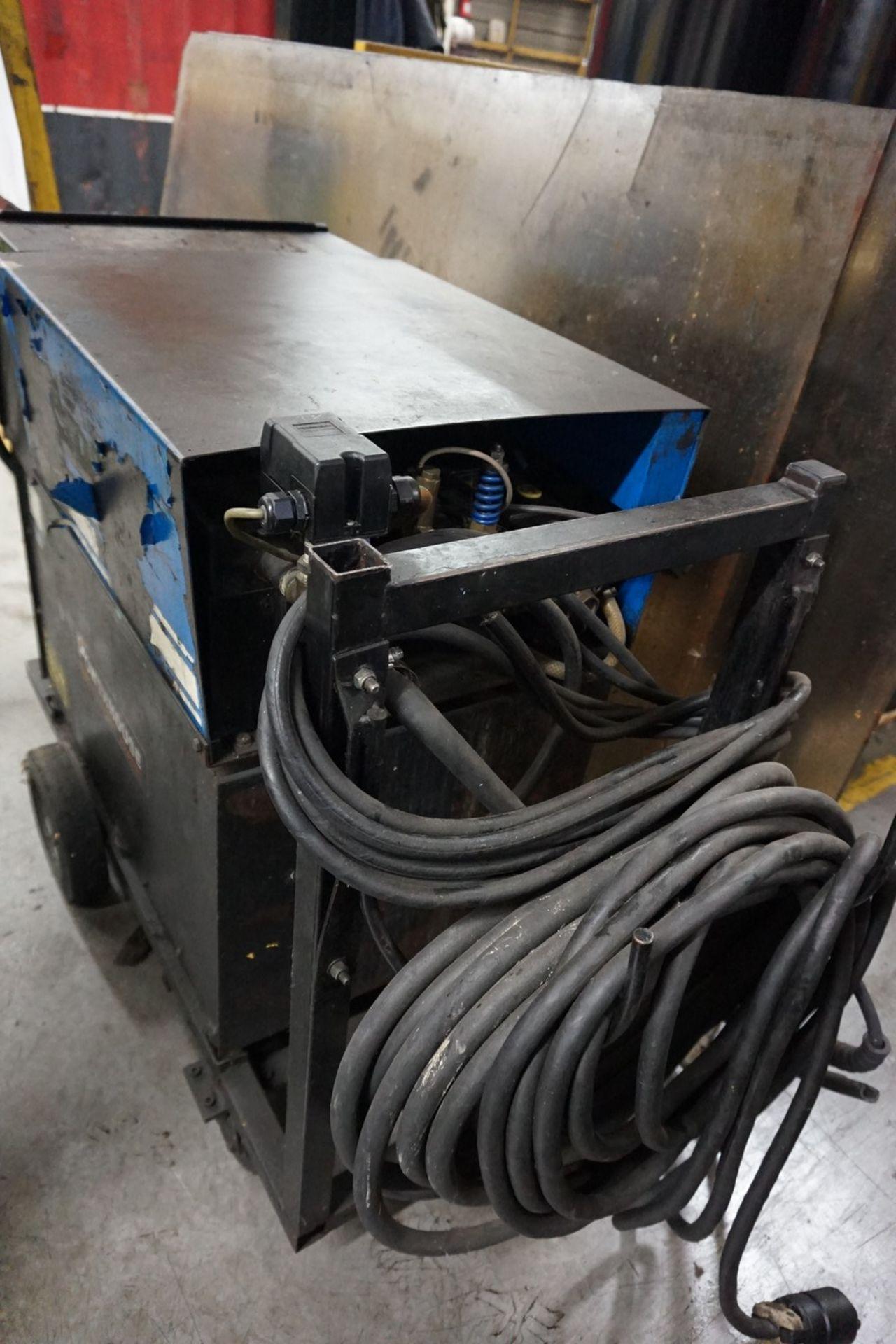 Epps Model Powerhouse 3200S Pressure Washer - Image 2 of 3