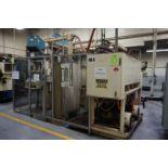 EAS Pendulum Link VDF Multi Spindle Rotary Machining Center (ML4)