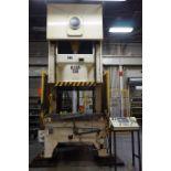 Aida Model NC1-250 (2) 275 Us Ton Stamping Machine (P45)