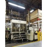 WF Type CWC 1005 Multi-Spindle Roll Form Machine (S25)