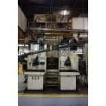 WF Type CWC 800 Multi-Spindle Roll Form Machine (S23)