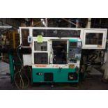 Takamaz Model X15 CNC Lathe