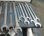 Lot 20 - Lot Asst Wrenches