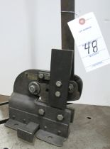 Lot 48 - Heinrich No. 1 Hand Shear