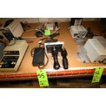 Microscope CCD Camera System includes Photometrics Sensys CCD Camera #KAF1400-G2; Diagnostic